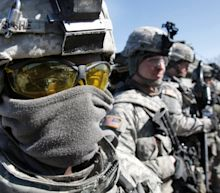 US Army soldier tests positive for COVID-19 in South Korea, marking the first time a US service member is confirmed to have the disease