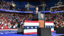 Coronavirus : aux Etats-Unis, une flambée de cas à Tulsa après le meeting de Donald Trump