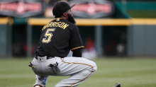 Closing Time: Josh Harrison, back in the game