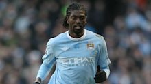 On this day in 2010: Emmanuel Adebayor retires from Togo duty after bus attack