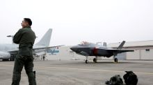 Pentagon announces F-35 jet prices for next three years