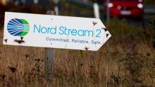 U.S. senators prod Biden administration on Nord Stream 2 pipeline sanctions