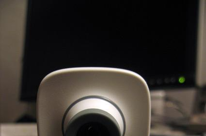 Joystiq hands-on: Xbox Live Vision camera (or: IT BEGINS!)