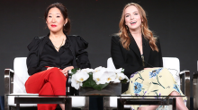 'Grey's Anatomy' star Sandra Oh makes TV comeback in 'Killing Eve' trailer