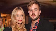 Laura Whitmore reveals the podcast that helped save her relationship with husband Iain Stirling