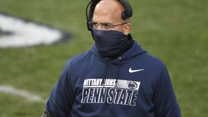 This may be the worst PSU-Michigan game ever