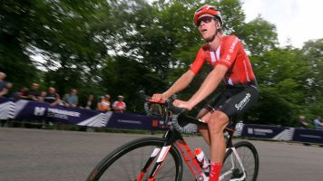 Volta ao Algarve: Cees Bol wins stage 3