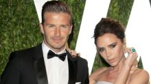 David and Victoria Beckham Enjoyed a Loved-Up Weekend Together Amid Rumors