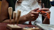 Luxury-goods retailer Hermes posts higher profit, revenue