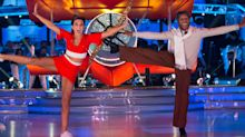 'Strictly': Danny John-Jules reveals he collapsed during intense rehearsals