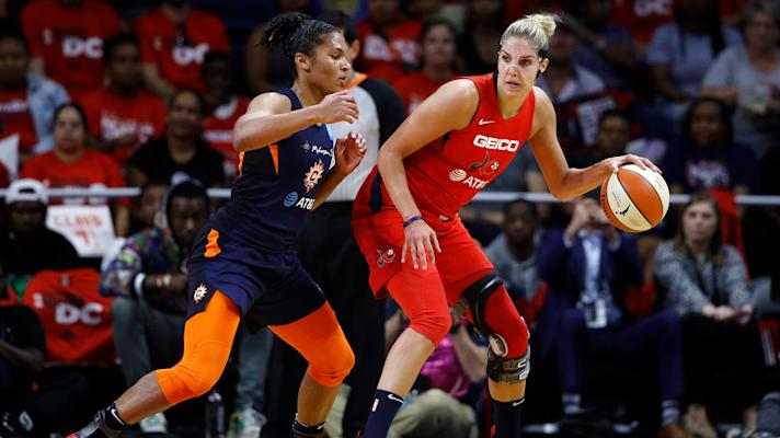 "The Rush: WNBA ""Wubble"" apparently has mice and worm problems...yikes!"