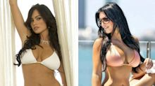 Sofia Vergara se compara con Kim Kardashian y posa a lo 'Vergashian'