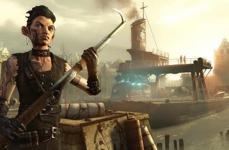 Dishonored: The Brigmore Witches DLC ends Daud's story with gang warfare