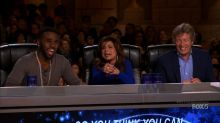New Judge Jason Derulo Jumps on Stage in 'So You Think You Can Dance' Premiere