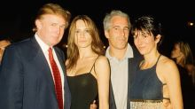 Donald Trump Just Weighed in on the Ghislaine Maxwell Case
