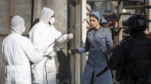 'La valla', la visionaria serie que se anticipó a la pandemia del coronavirus