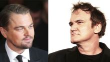 New Plot Details Have Emerged About Tarantino's 'Charles Manson' Film