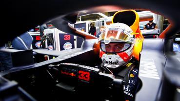 Stroll、Verstappen皆未因FP2碰撞而遭受處罰