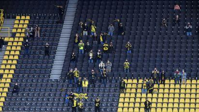 Vor Pokalfinale: BVB äußert Forderung an Fans