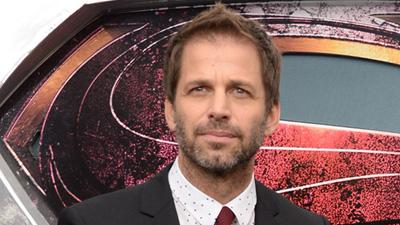Zack Snyder: Does He Want To Direct A 'Man Of Steel Sequel'?