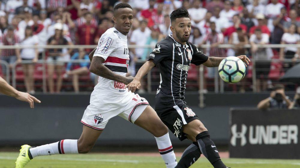 Freguês? Corinthians termina ano invicto contra o São Paulo