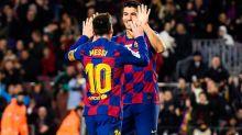 Mercato - Barcelone : Messi et Koeman prêts à s'allier... pour Suarez ?
