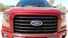 When it comes to third-quarter vehicle sales, pickups rule