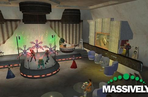 University study explores game loyalty in MMOs