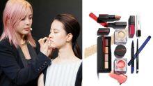 過百件新品同步登場!搶先體驗Shiseido Makeup無重色感彩妝系列