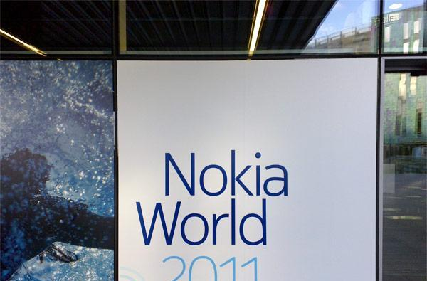 The Nokia World keynote is tomorrow -- get your liveblog here at 4AM ET!