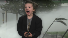 6-year-old weather kid sets new bar for meteorologists everywhere with amazing forecast