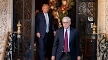 Billionaire investor David Rubenstein is bullish on U.S.-China trade talks