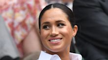 The amazing eyelash serum Meghan Markle swears by is so good, shoppers can hardly believe it