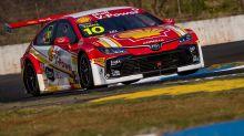 Stock: Líder, piloto Shell Ricardo Zonta larga na sexta fila em Londrina