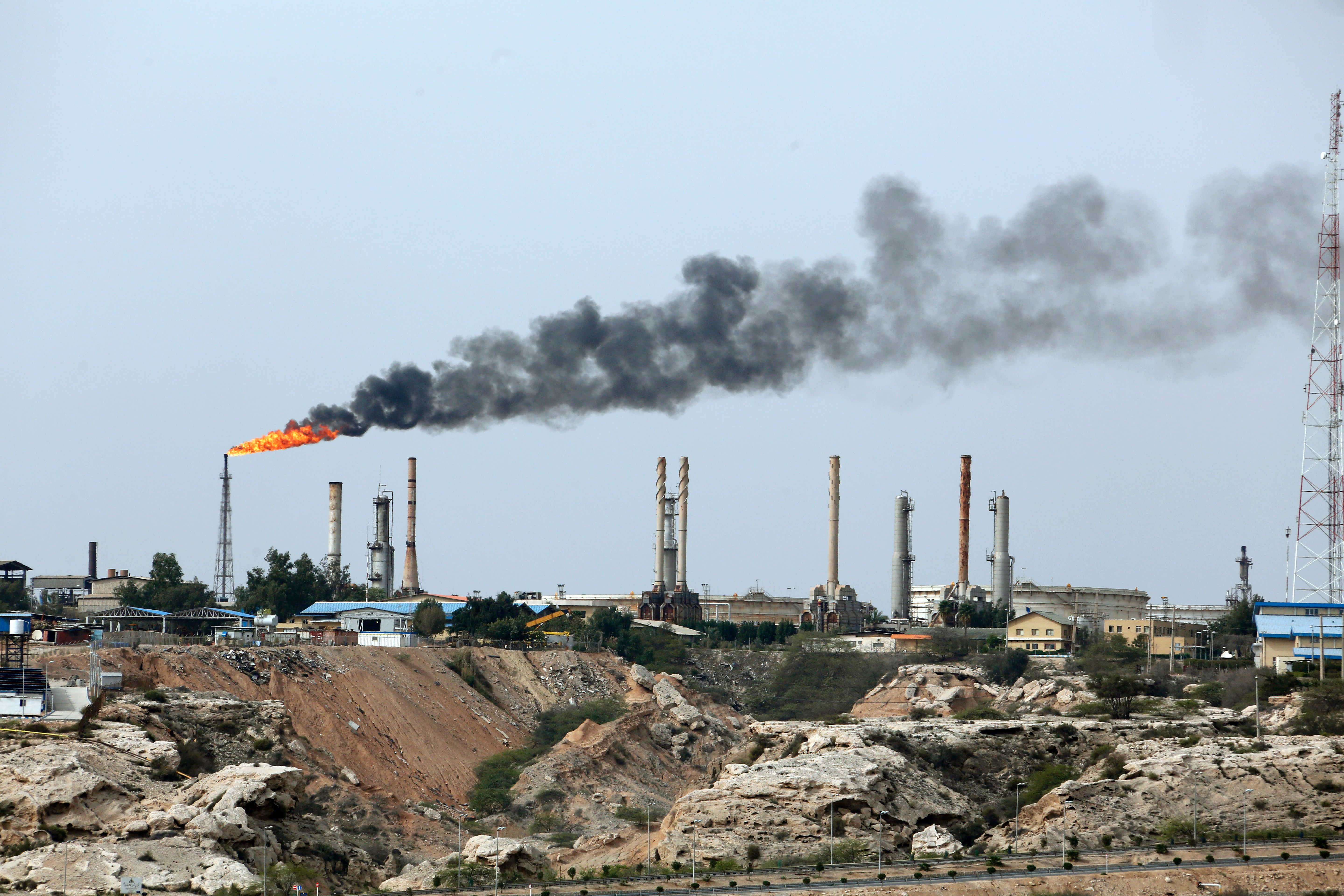 What Does the Iran Deal Mean for Oil Gas Prices to Increase if U S