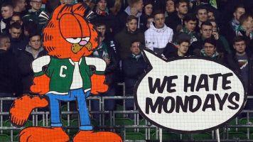 Bundesliga-Montagsspiele werden abgeschafft