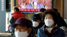 South Korea sect leader arrested over coronavirus outbreak