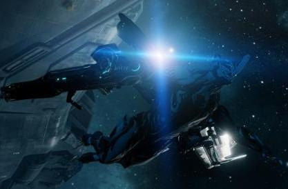 Warframe's Archwing update hits consoles