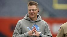 Lions interim coach Darrell Bevell sets record straight on potentially spoiling daughters' engagements