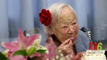 Pessoas com mais de 100 anos contam seus segredos para uma vida longa