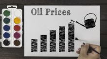 Oil prices are climbing higher but the Woodside Petroleum share price is still falling