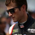 Kasey Kahne's tenure at Hendrick will end with Darian Grubb as his crew chief
