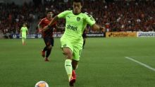 Foot - Transferts - Transferts: Facundo Pellistri signe à Manchester United pour cinq ans