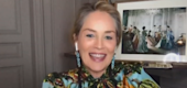"Sharon Stone on ""Watch What Happens Live With Andy Cohen"". (Bravo)"