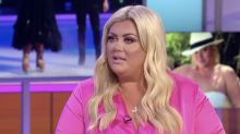 'Dancing On Ice': Gemma Collins delighted by Jason Gardiner axe claims