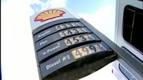 Public reacts to possible gas tax