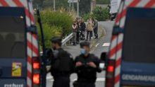 """Rave party illégale à Redon: 5 gendarmes blessés, """"un jeune de 22 ans a perdu une main"""""""
