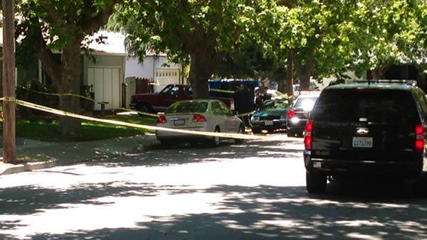 Fremont police fatally shoot man armed with knife