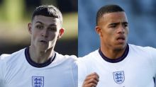 England stars Phil Foden and Mason Greenwood face FA action after 'taking girls to hotel room'