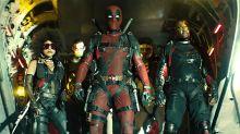 Deadpool chama Terry Crews para sua equipe em último trailer do novo filme